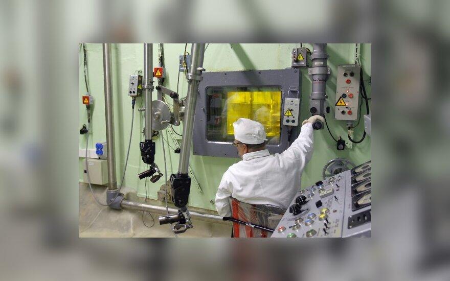 В Латвии тоже хотят построить АЭС