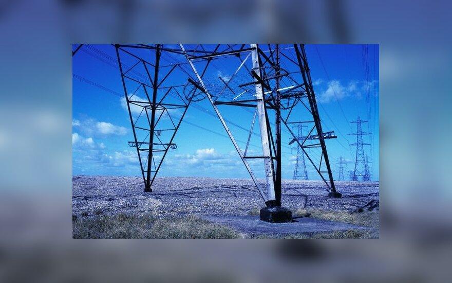 Парламент не противится отказу от регулирования прибыли электрокомпаний