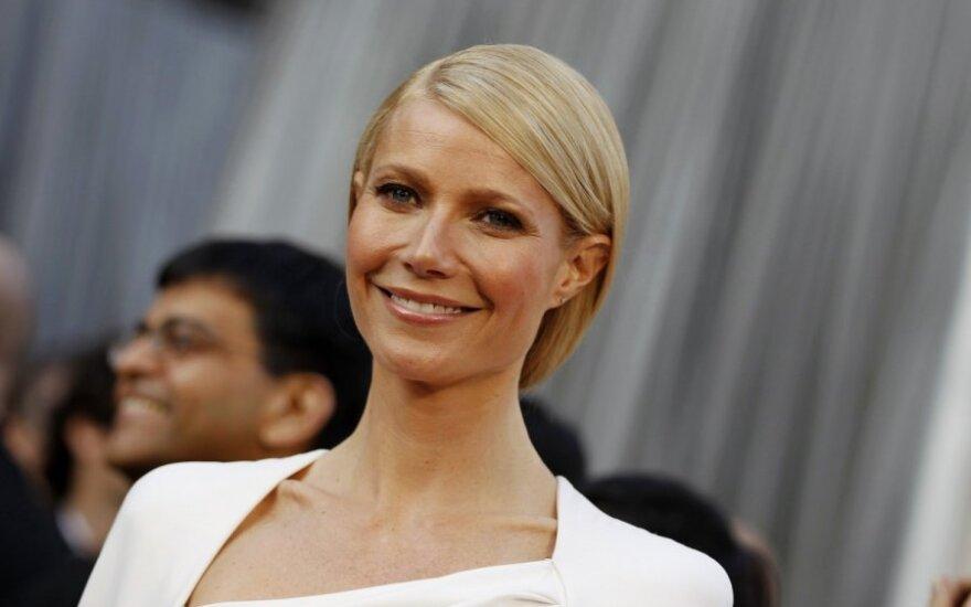 Gwyneth Paltrow ma męża dzięki tabloidom