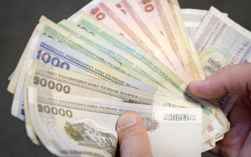 Беларусь погасила половину долга за электроэнергию