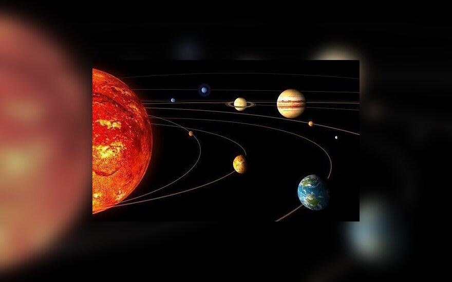 Впервые с 2005 года жители Земли могут увидеть парад пяти планет