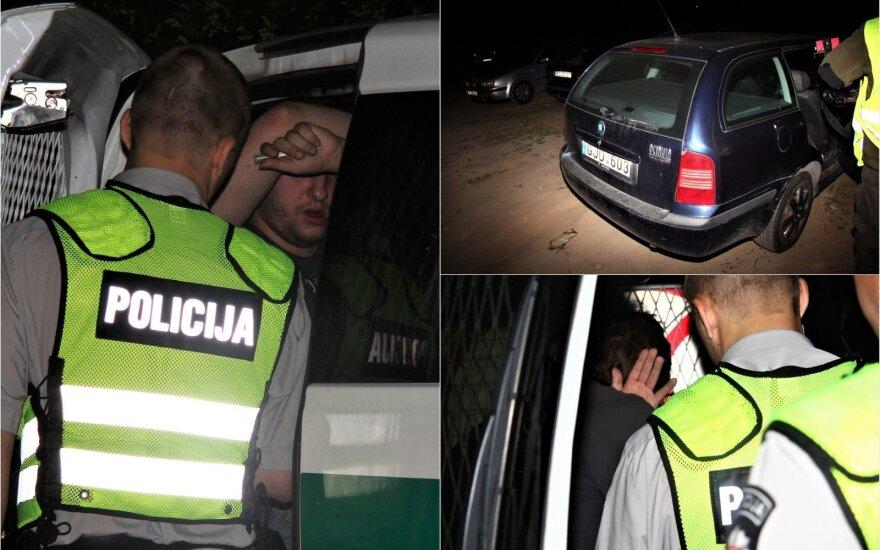 Мужчина предотвратил возможное несчастье: преследовал пьяного нарушителя