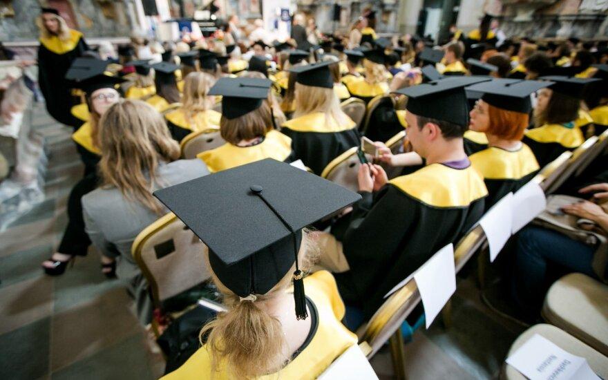 Второй год подряд в ЕГУ растет число первокурсников