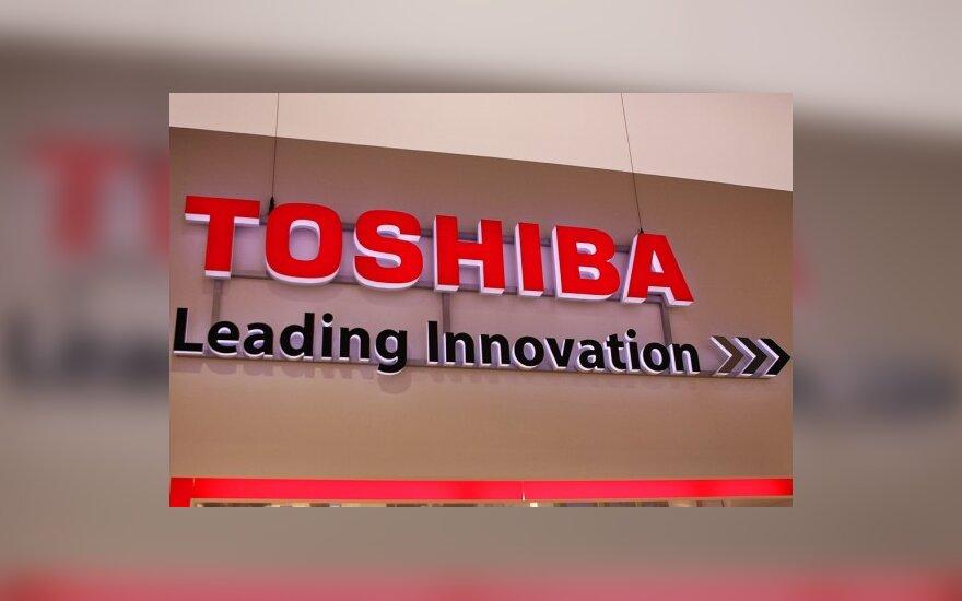 Toshiba создала батарейку на метаноле