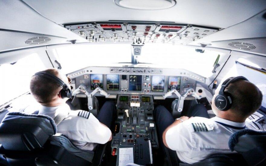 Narazili życie setek osób. Przerażający incydent na pokładzie samolotu!
