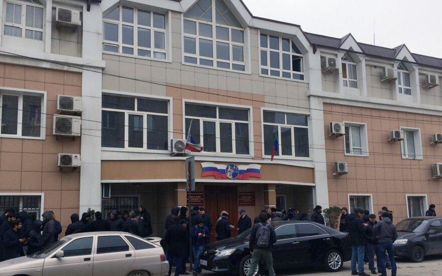 """В Дагестане по """"намеку"""" Путина решили обзавестись улицей Сталина. """"Недовольны - переезжайте"""""""