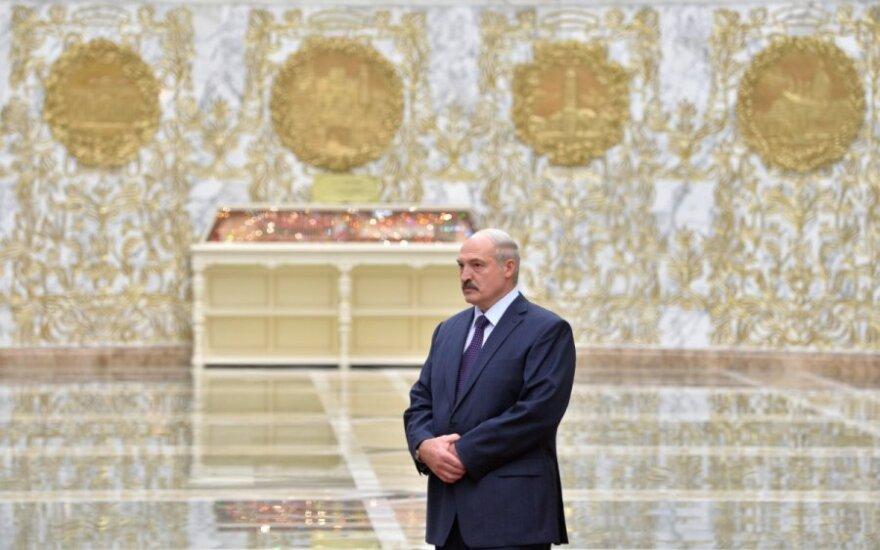 Лукашенко: активность НАТО в Восточной Европе вызывает cерьезную озабоченность