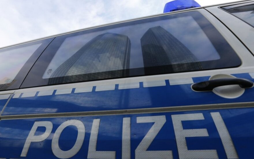 В целях безопасности в Германии отменили антиисламский марш