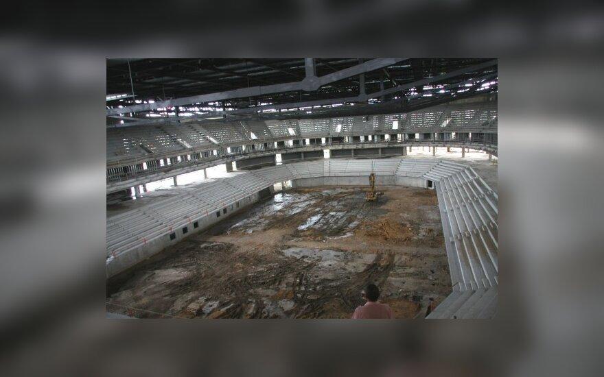 Statoma Žalgirio arena