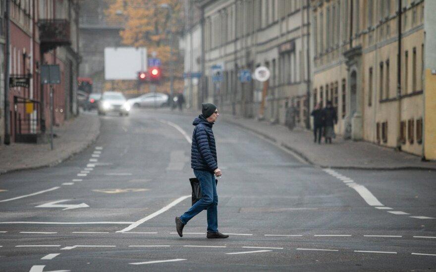 Карантин в Литве предложат продлить до конца года