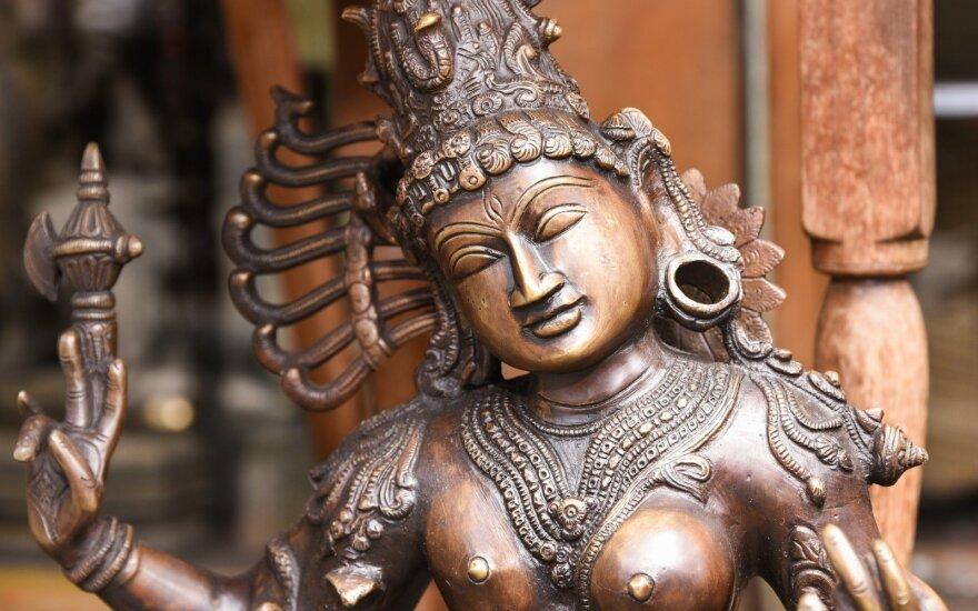 В Индии протестуют против решения суда пускать в храмы женщин