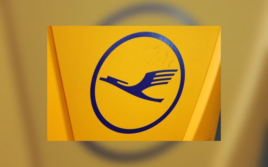 Авиакомпания Lufthansa откроет в Риге центр техобслуживания