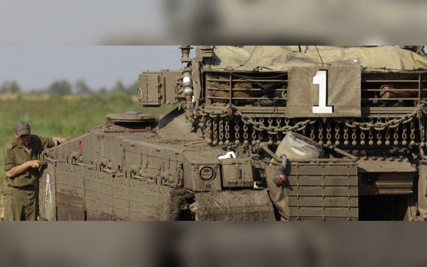 Россия может начать производство итальянских колесных танков по лицензии