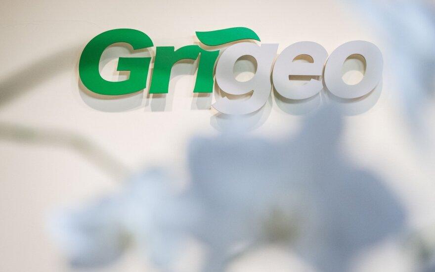 Компания Grigeo Klaipeda пока не возобновила работу