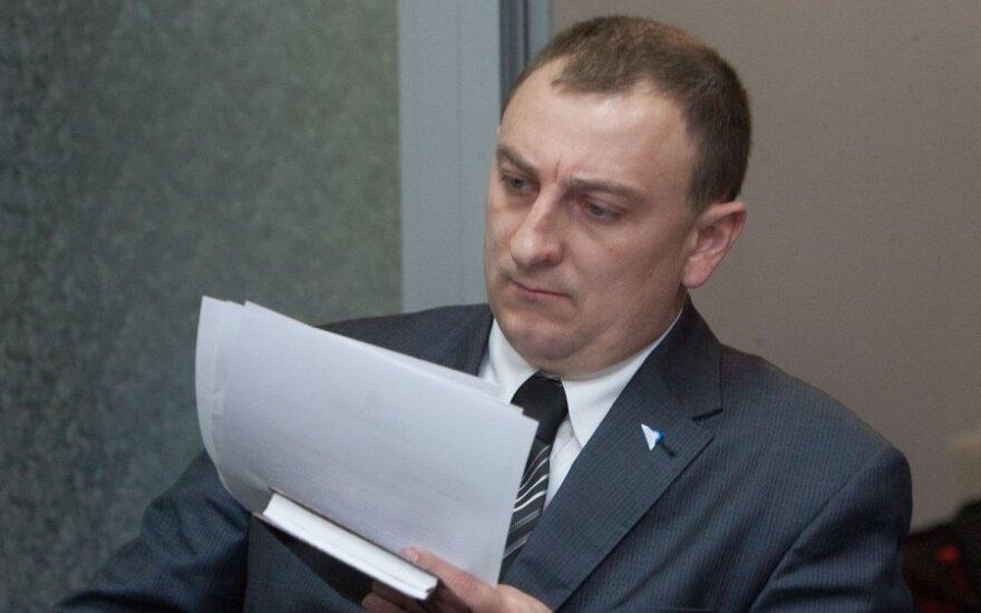 Postawiono zarzuty osobom podejrzanym o kupowanie głosów