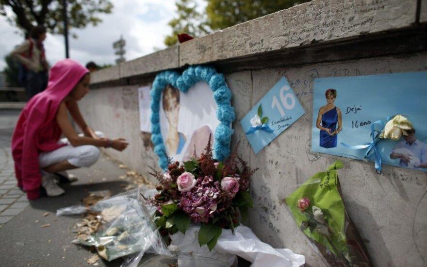 Сыновья принцессы Дианы решили поставить ей памятник в Лондоне