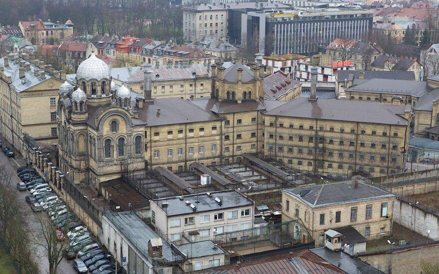 Lukiškių kalėjimas
