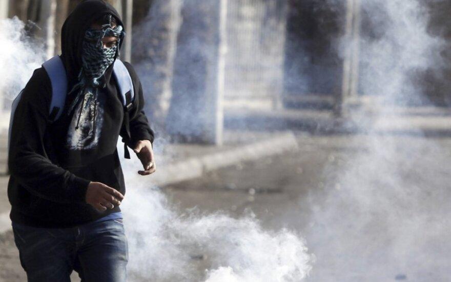 Столкновения мусульман и коптов в Египте: 5 погибших