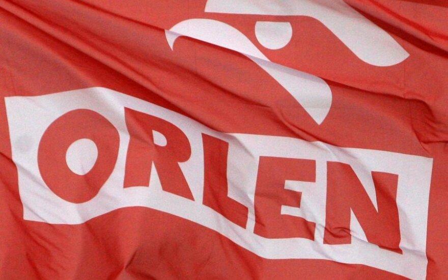 Grupa Kapitałowa PKN ORLEN zarabia na napojach i hot-dogach