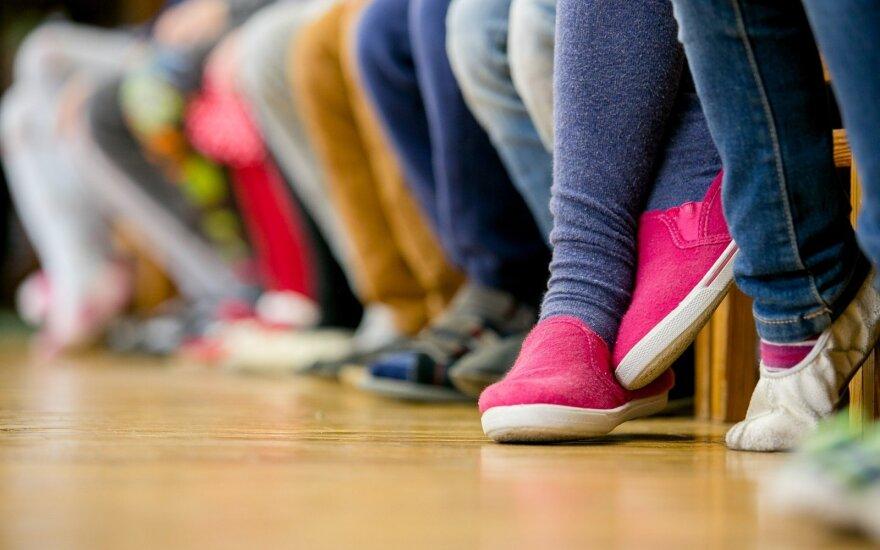 Партнеры по коалиции в Литве не сошлись по вопросу детских пособий