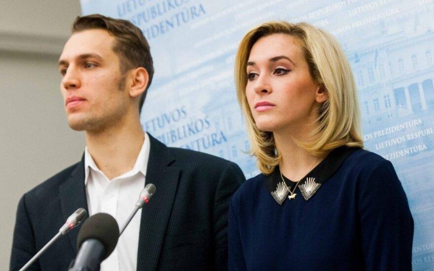Тобиас: я всегда была верна Литве