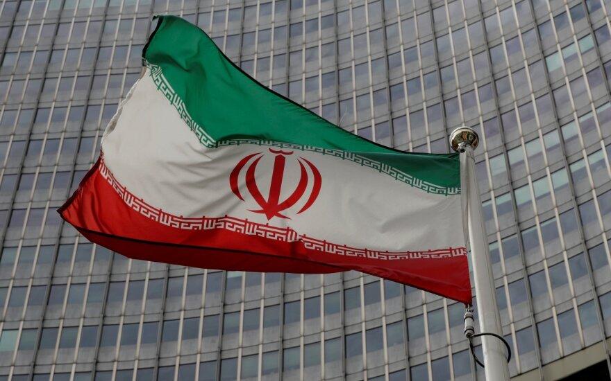 Власти Ирана освободили российскую журналистку Юлию Юзик