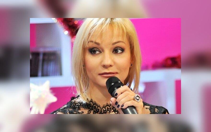 Татьяна Буланова призналась, что хочет снова стать мамой