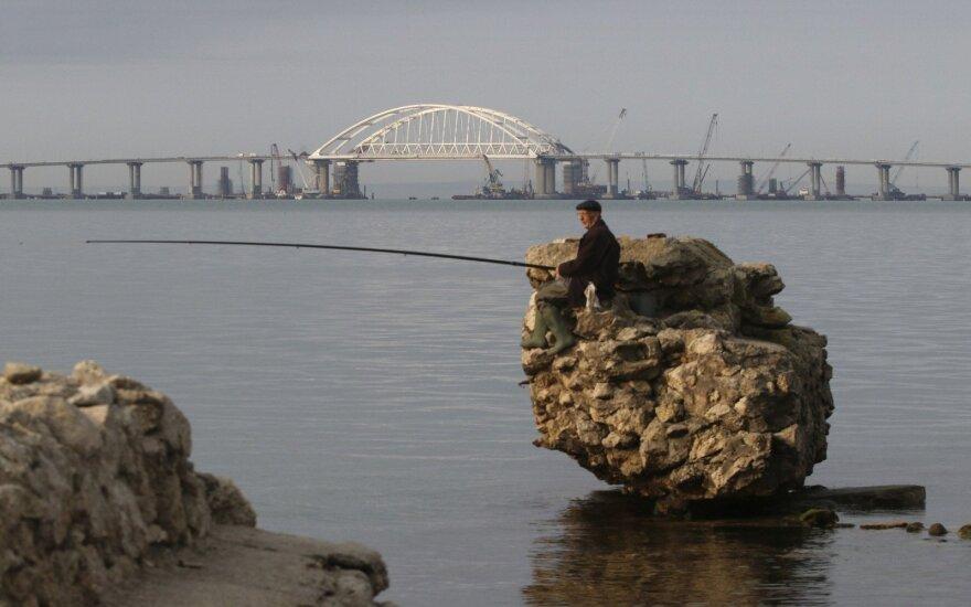 К теще на устрицы: как родственница советника Путина развивает акваферму в Крыму