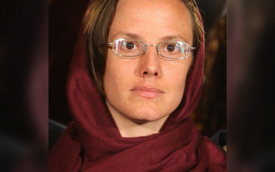 Иран готов освободить гражданку США за $500 000