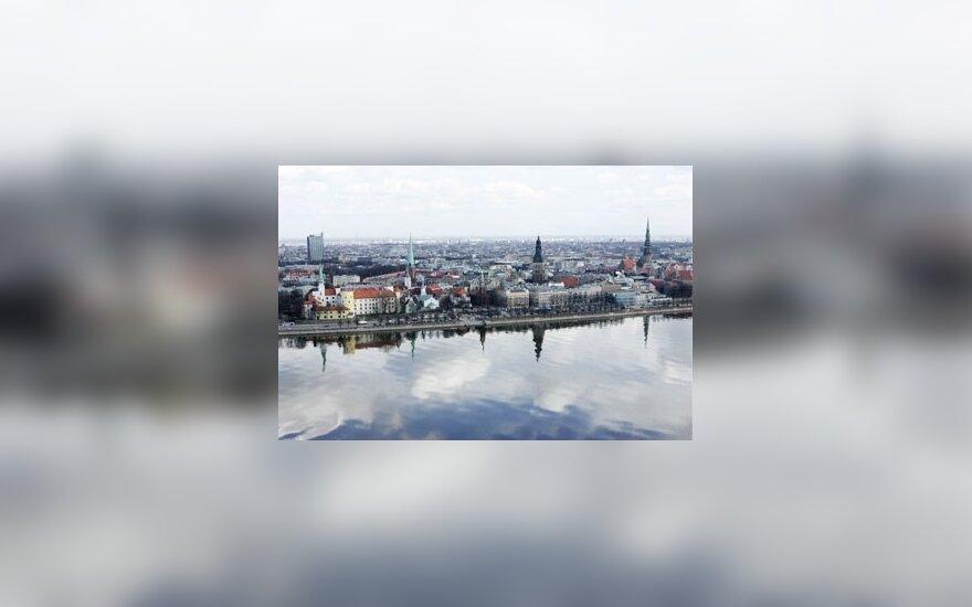 В Риге пройдет 10-й Балтийский экономический форум