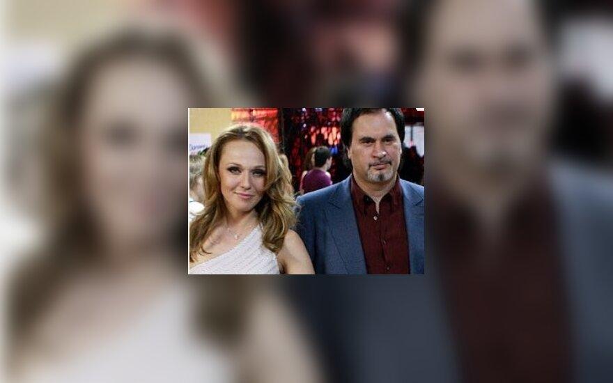 Меладзе в суде хочет защитить честь любовницы