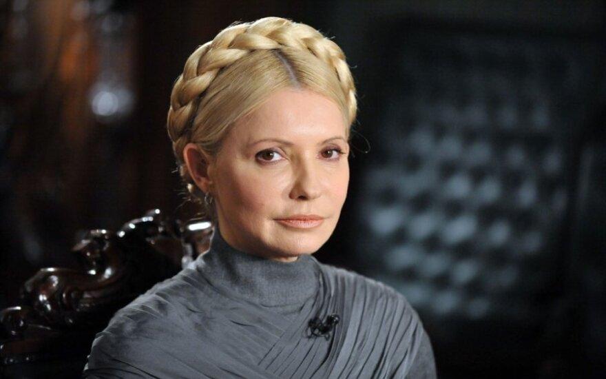 Тимошенко заявила о попытке политической расправы перед выборами в Украине