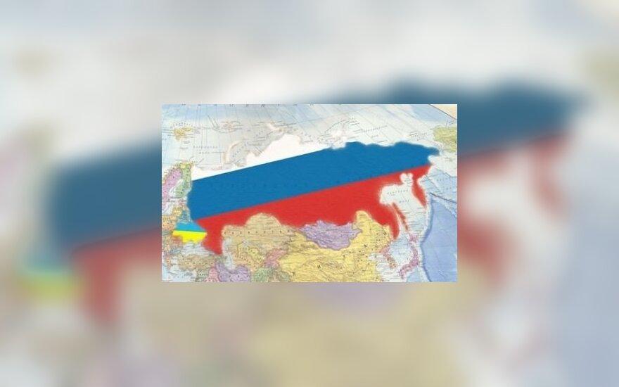 Forbes: Россия даже с Украиной не будет сверхдержавой