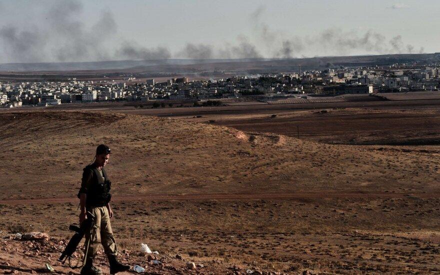 """Reuters рассказало о возможных """"более жестких"""" действиях США в Сирии"""