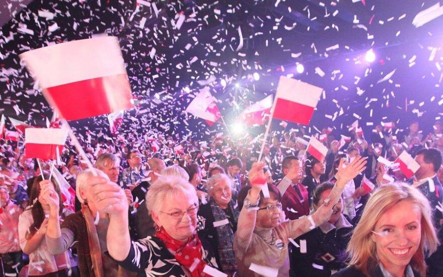 Какой будет внешняя политика нового правительства Польши