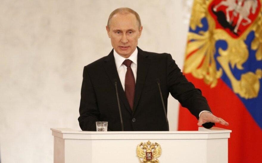 PILNE!!! Putin i władze Krymu podpisali umowę o przyłączeniu Republiki Krym do Rosji