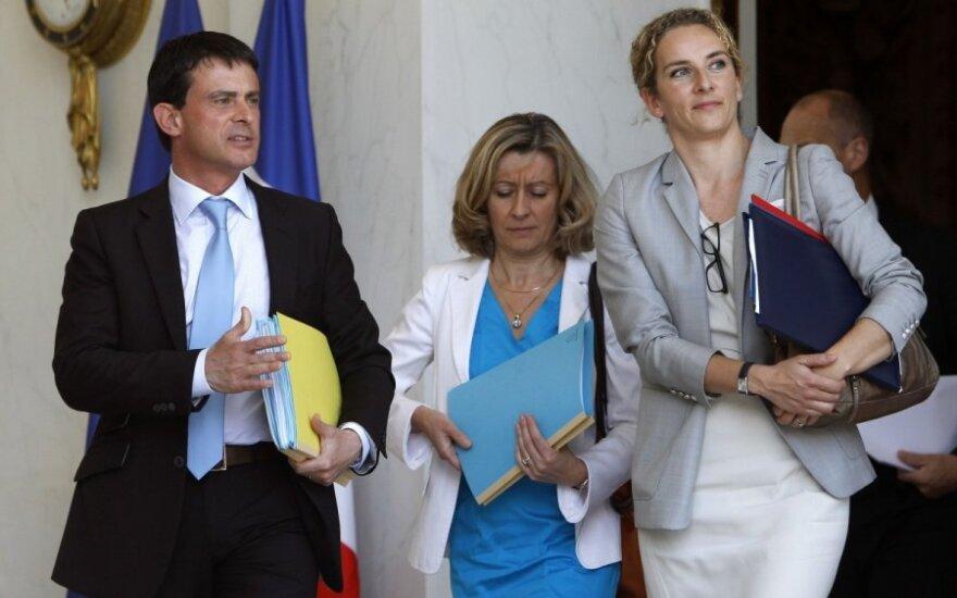 Szef MSW Francji chce wydalić wszystkich Romów z kraju