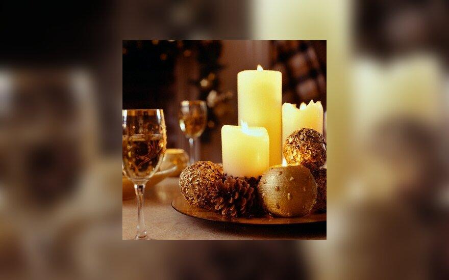 Кубилюс: если хотим отдыхать 24 декабря, надо отказаться от других праздников