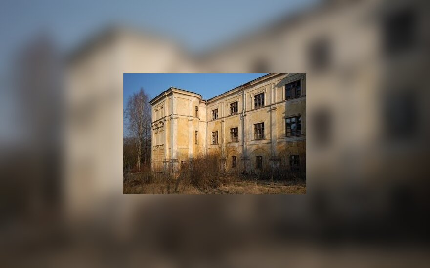 Sapiegų rūmai