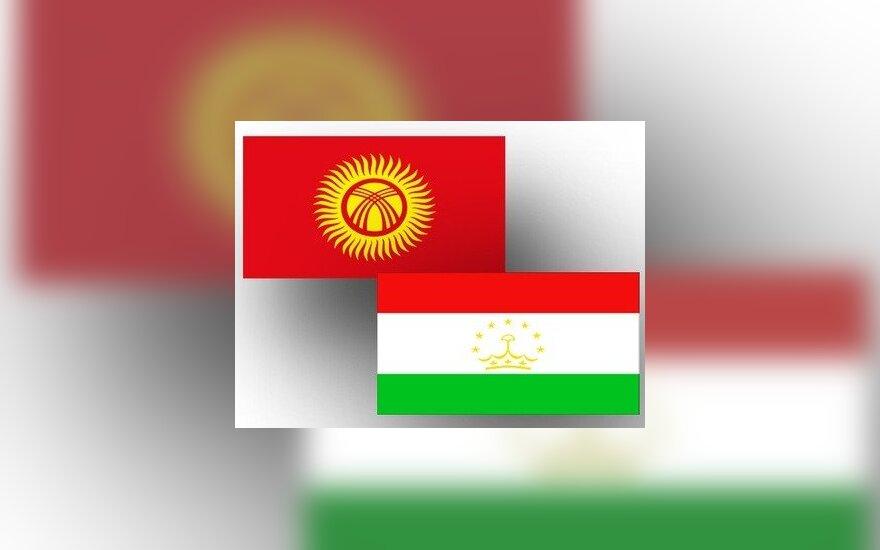 Таджикистан и Киргизия урегулировали пограничный спор