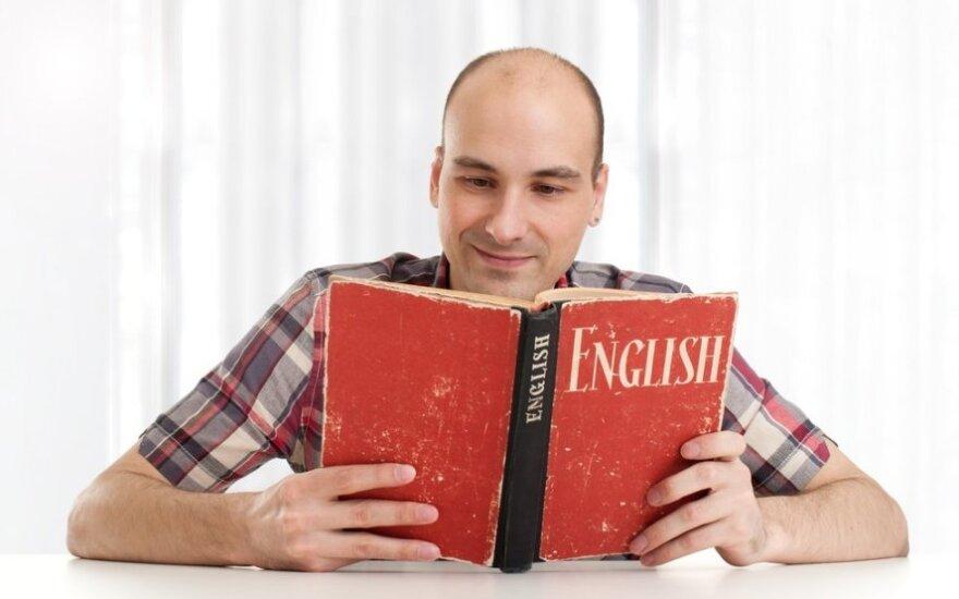Mokosi anglų kalbos