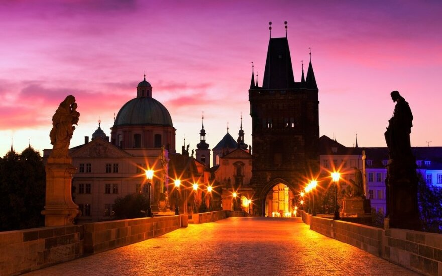 Глава МИД Чехии назвал Россию угрозой для ЕС