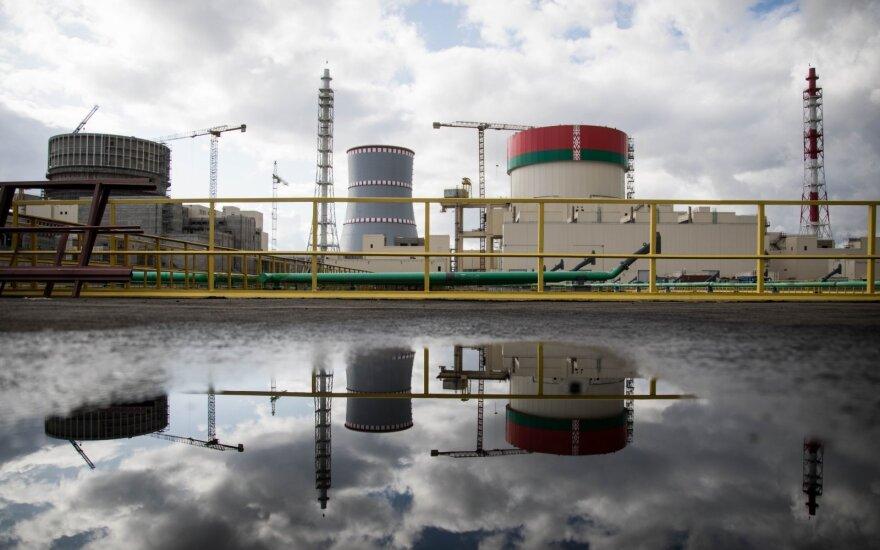 В Каунасе займутся вопросом ограничения импорта электроэнергии с БелАЭС
