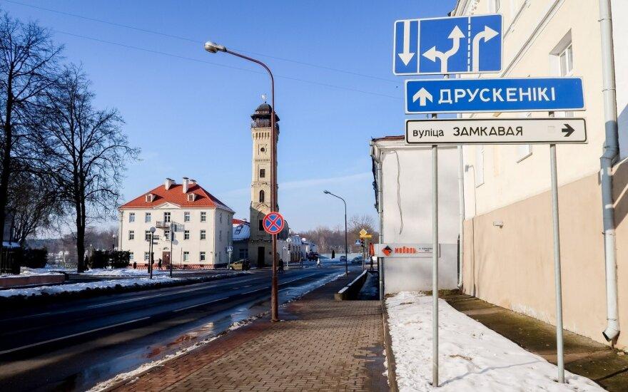 Литовцы едут в Беларусь: организаторы едва успевают удовлетворять спрос на поездки
