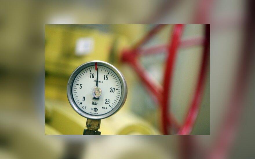 СМИ: цена на газ для Беларуси вырастет до $230