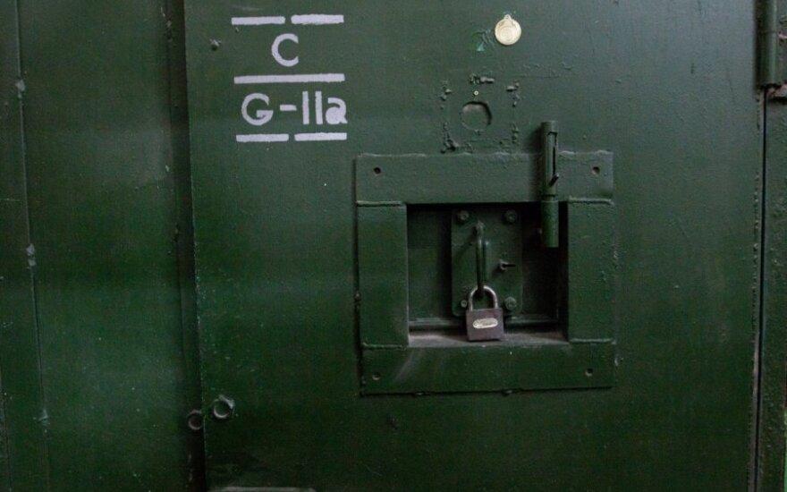 Департамент тюрем: ситуация в следственных изоляторах улучшается