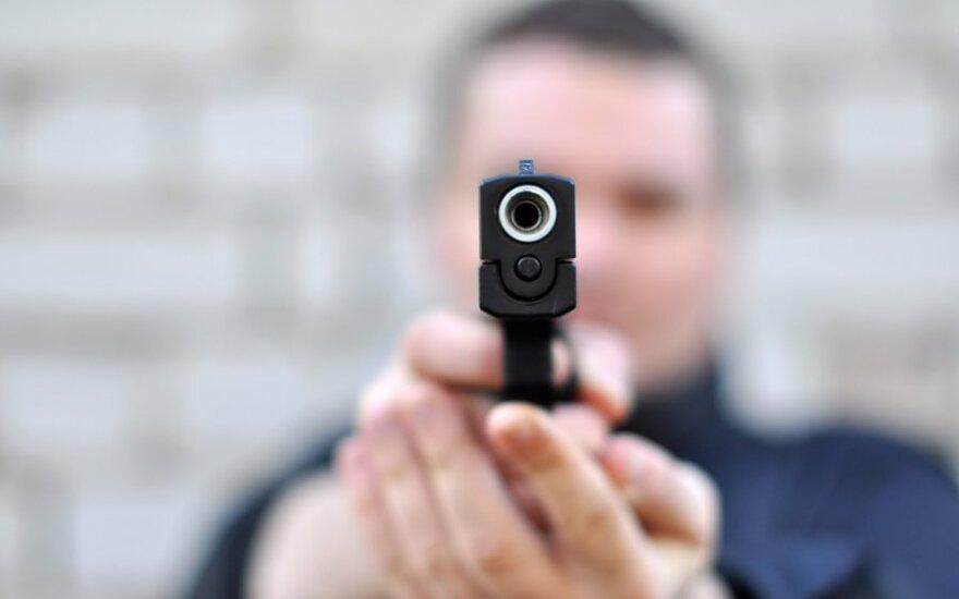 USA: Policjant zastrzelił kanibala