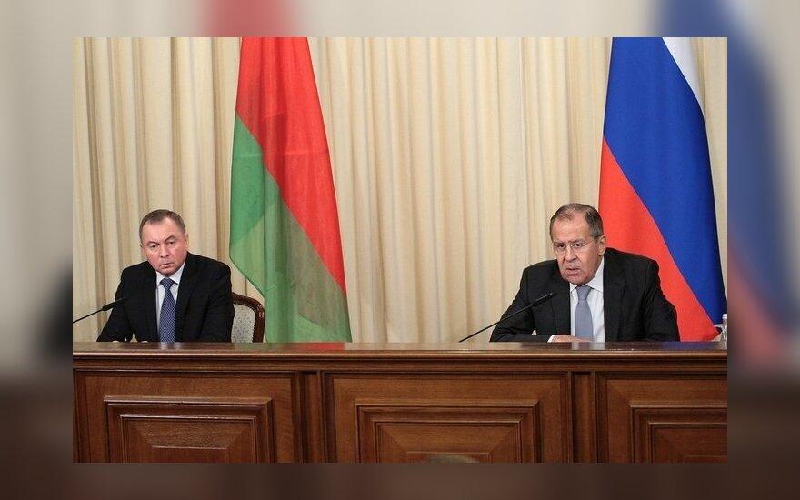 В МИД Беларуси рассказали, какие проблемы мешают отношениям с Россией
