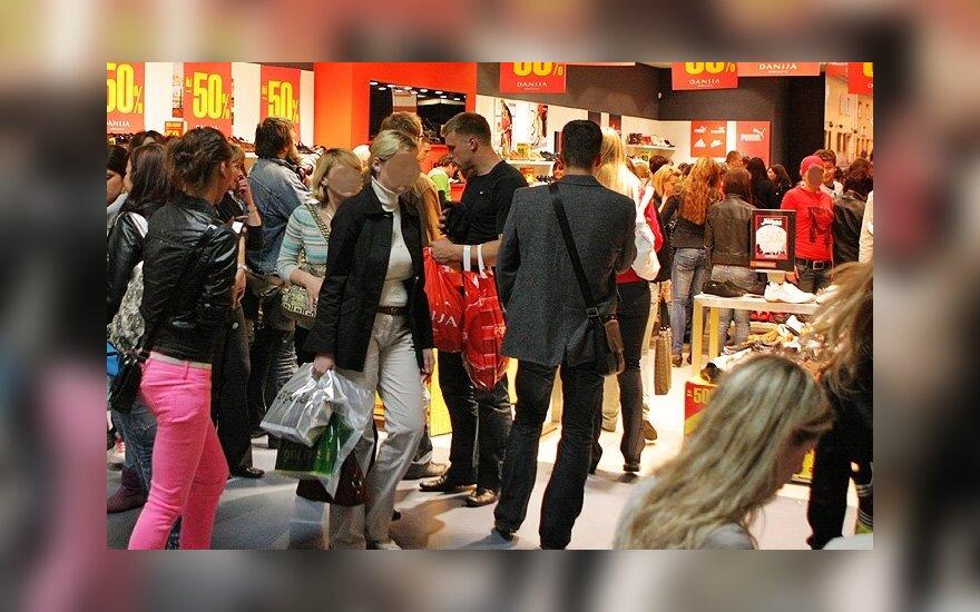 На праздники русскоязычные туристы пополнили карманы торговцев