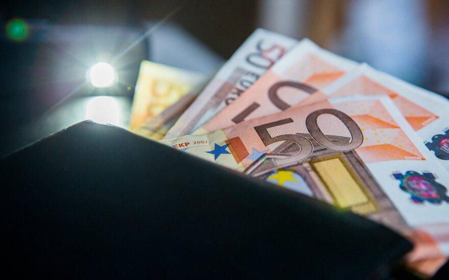 За задержанную контрабанду таможенникам выплатили премии на сумму 102 000 евро